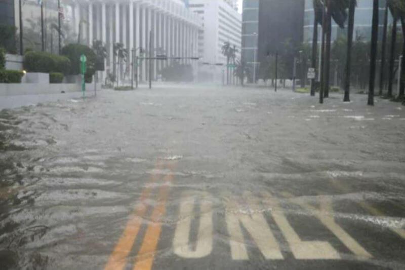 Unas 64,000 casas con un valor total de $26,000 millones corren el riesgo de sufrir inundaciones crónicas en los próximos 30 años, según la UCS.