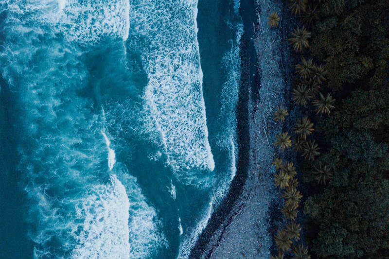 Sin importar que, el ministro R. Skerrit está comprometido a transformar la isla en un lugar resiste al clima extremo, y ya cuenta con el apoyo de donantes.