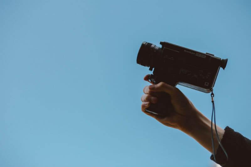 De estudiante de cine a defensor del ambiente
