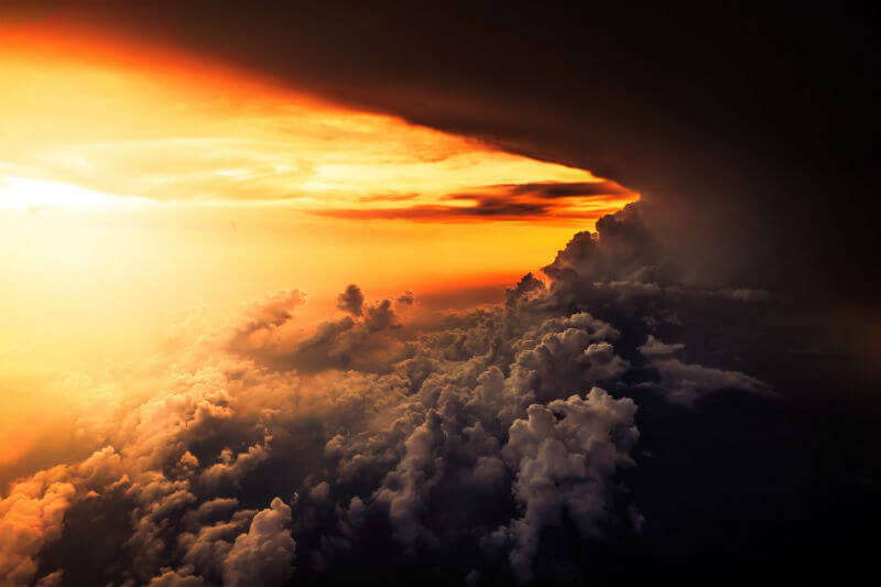 Los expertos alertan de que los siguientes episodios extremos encajan en los escenarios previstos como consecuencia del cambio climático.