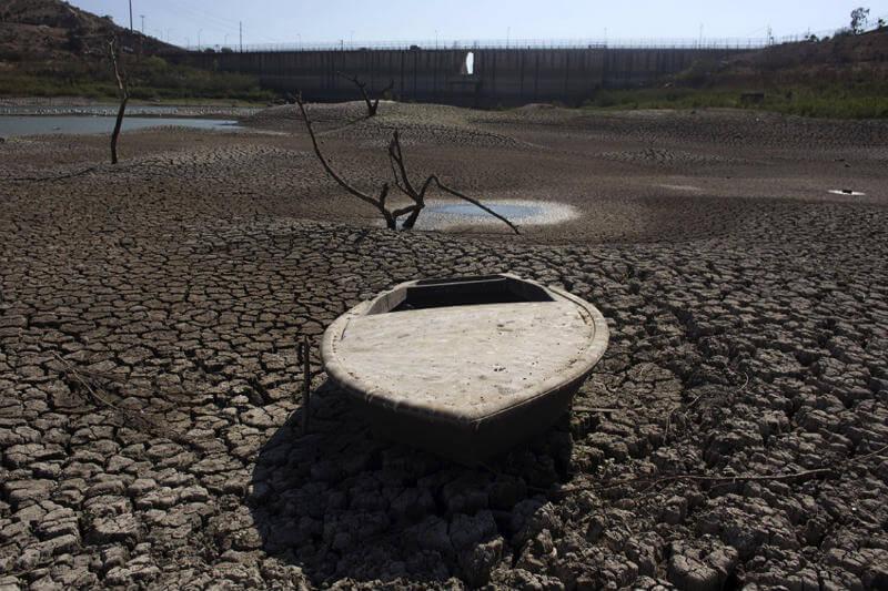 Según un documento del INECC, solo entre 2001 y 2013, los afectados por los fenómenos meteorológicos se estiman en 2.5 millones de mexicanos.
