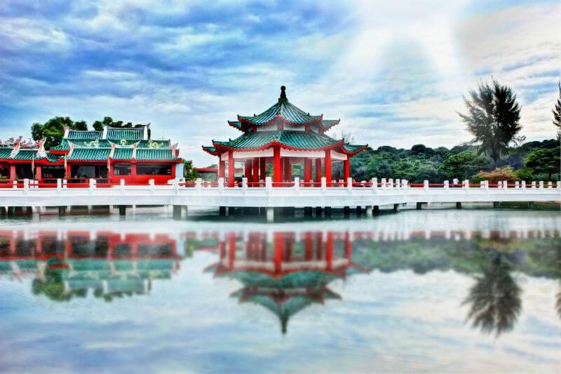 Según un nuevo estudio, la llanura septentrional de China se volverá inhabitable en algunos lugares si no se frena el cambio climático.