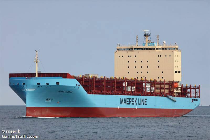 Maersk planea enviar su primer barco a través del Ártico para explorar si la ruta que antes era inhóspita podría volverse factible en el futuro.