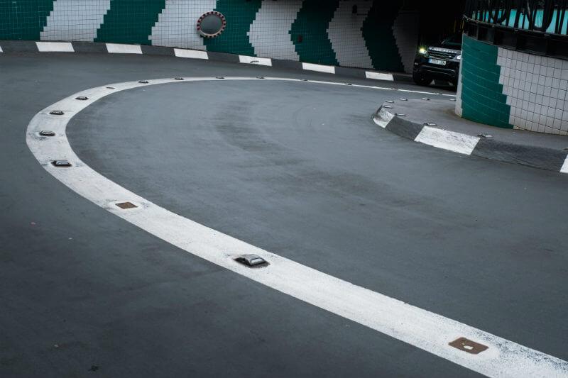 Gracias a VolkerWessels, la ciudad de Rotterdam contará con paneles modulares de plástico reciclado desmontables para remodelar sus carreteras.