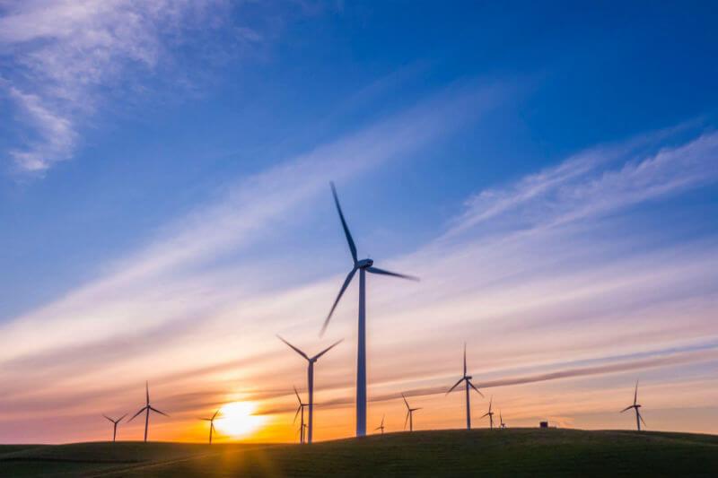 Según Goldwind, la provincia de Qinghai, se alimentó 100% con energía eólica, solar e hidroeléctrica durante 216 horas a finales de junio.