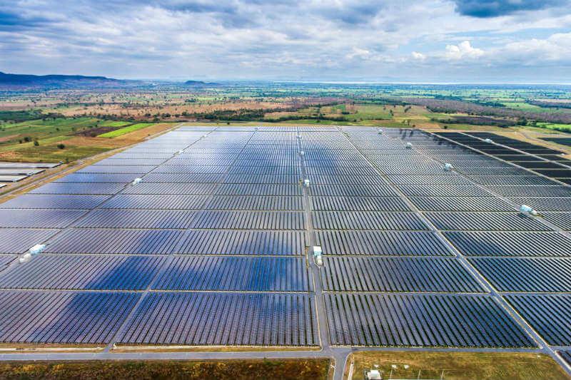 En el país se construirán 31 nuevas plantas de energía solar, con un total de más de 1,000 MW de capacidad de producción para 2021.