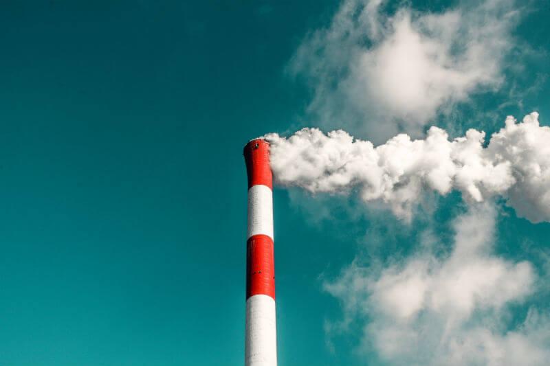 El precio del carbono en el esquema de comercio de emisiones del bloque llegó a 18 euros por tonelada, el triple del nivel de hace un año.