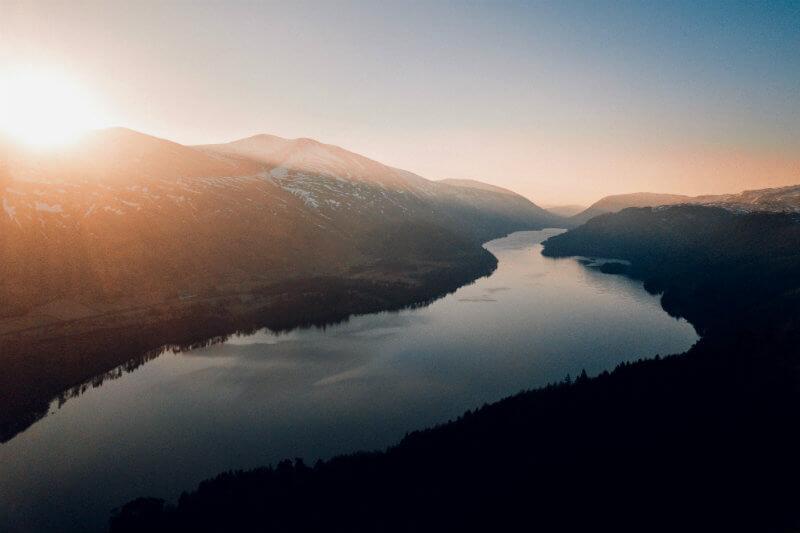 """""""Los grandes beneficios de los ríos podrían perderse si seguimos tratando a estos vitales ecosistemas como meras fuentes de agua y energía"""", WWF."""