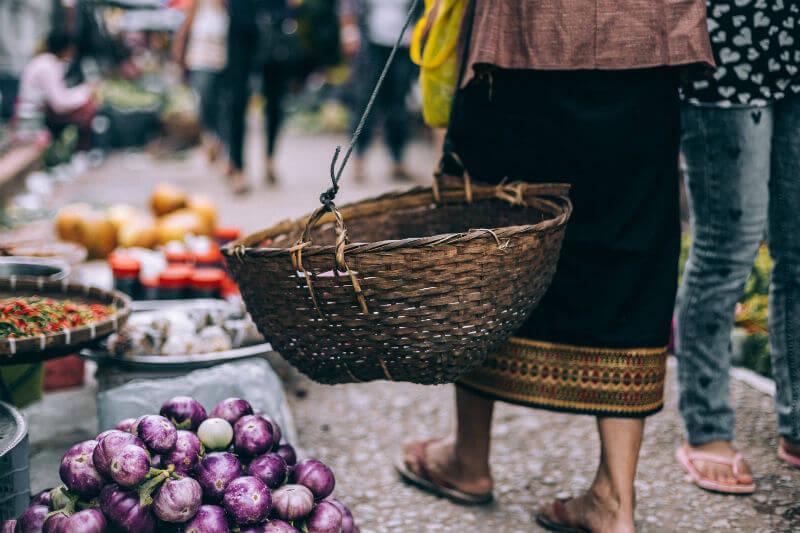 Datos de la ONU, indican que el hambre afligió a 821 millones de personas el año pasado, afectando las regiones de África, Asia y gran parte de Sudamérica.