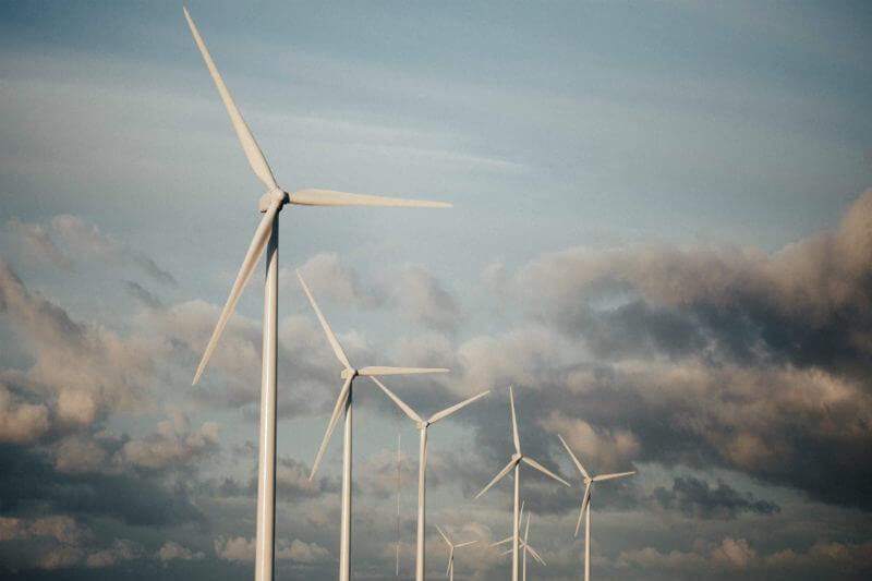 El parque está frente a la costa noroeste de Inglaterra, el grupo energético danés Orsted presentó el proyecto Walney Extension, con una capacidad de 659 MW.