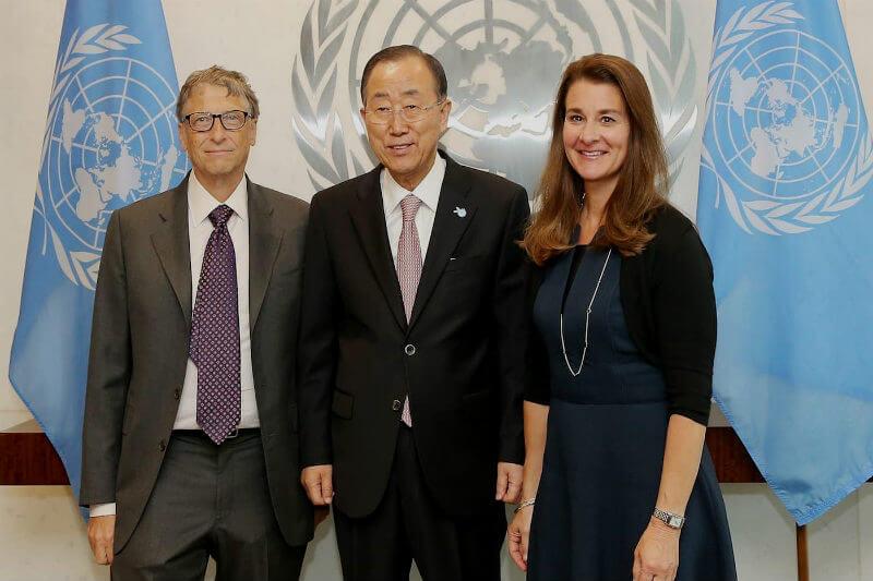 El proyecto es la nueva Comisión Global de Adaptación, la cual pretende descubrir las mejores maneras de luchar y hacerle frente a los efectos de un planeta más cálido.