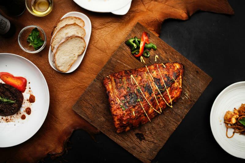 Según análisis, para reducir el impacto ambiental, el consumo de carne en países occidentales debe disminuir un 90% y ser reemplazado por frijoles y legumbres.
