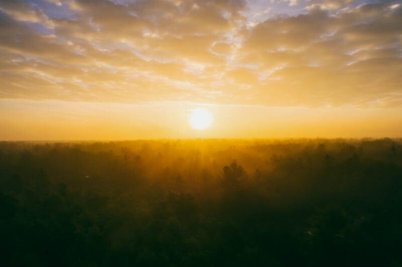 """Nuevo informe apunta a guiar la investigación y la política sobre el """"manejo de la radiación solar"""" (SRM) hasta el 2025 con un conjunto de principios."""