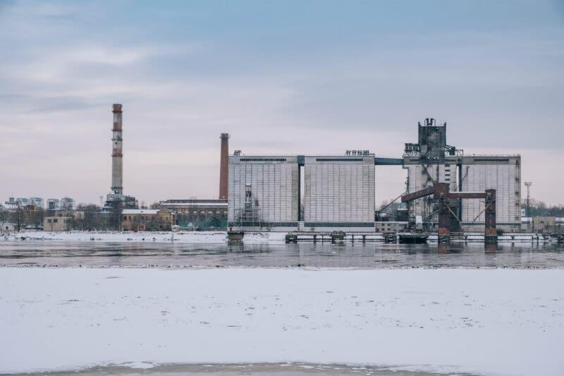 Análisis preliminar realizado por la IEA muestra que las emisiones de la industria han aumentando en 2018, lo que puede alterar objetivos climáticos.
