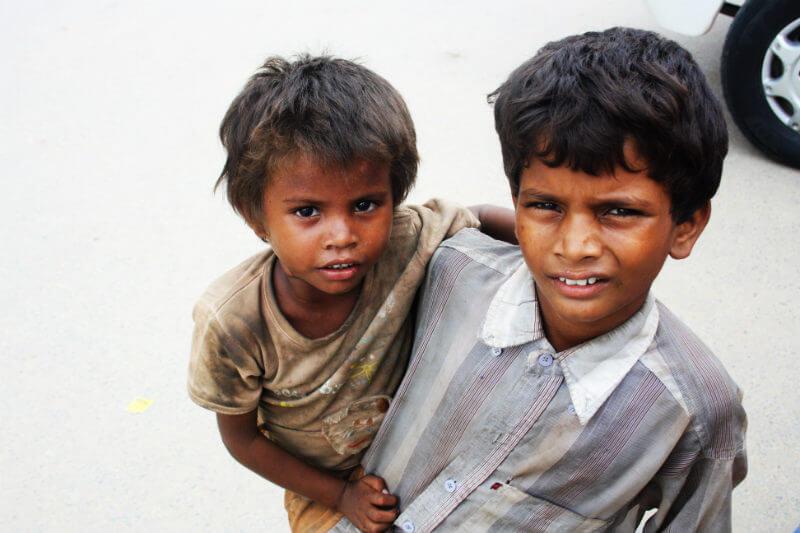 Informe de la OMS resume datos científicos sobre el efecto de la contaminación del aire en los niños, que afecta a alrededor del 93% de ellos en el mundo.