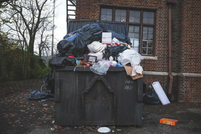Según informe, el principal motor de la creciente huella climática será el plástico, ya que cada año se producen unas 300 millones de toneladas métricas.