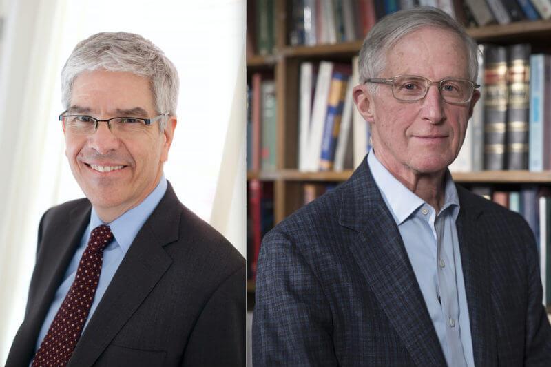 Nordhaus y Romer han sido premiados por integrar dentro del análisis macroeconómico las consecuencias de las innovaciones tecnológicas y el cambio climático.