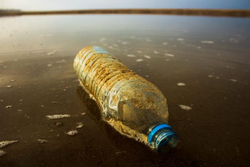 Miembros del parlamento respaldaron la prohibición de cubiertos plásticos, pajillas, palos de globos y una reducción en el plástico de un solo uso.
