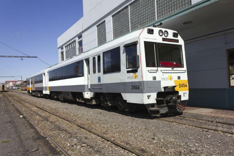 El país busca reorganizar su sistema de transporte y comenzar a descarbonizar su economía con un moderno tren eléctrico que recorrerá las principales ciudades.