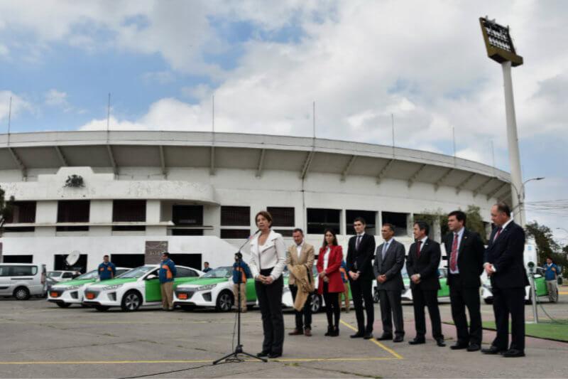 Con el apoyo de Engie Factory, Cabify integrará autos 100% eléctricos a su flota, ayudando al cuidado del medio ambiente.
