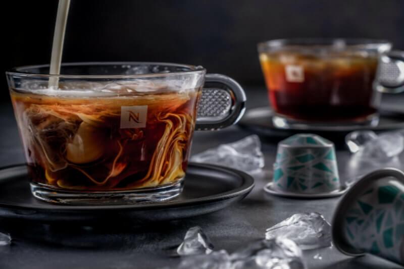 Nespresso apunta a usar aluminio sostenible en todas sus cápsulas de café para 2020 bajo un acuerdo con la minera importante Rio Tinto.