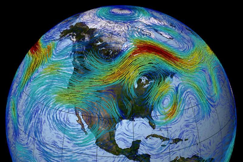 Estudio relaciona la acumulación de emisiones GEI con olas de calor, inundaciones y sequías más frecuentes en el hemisferio norte.