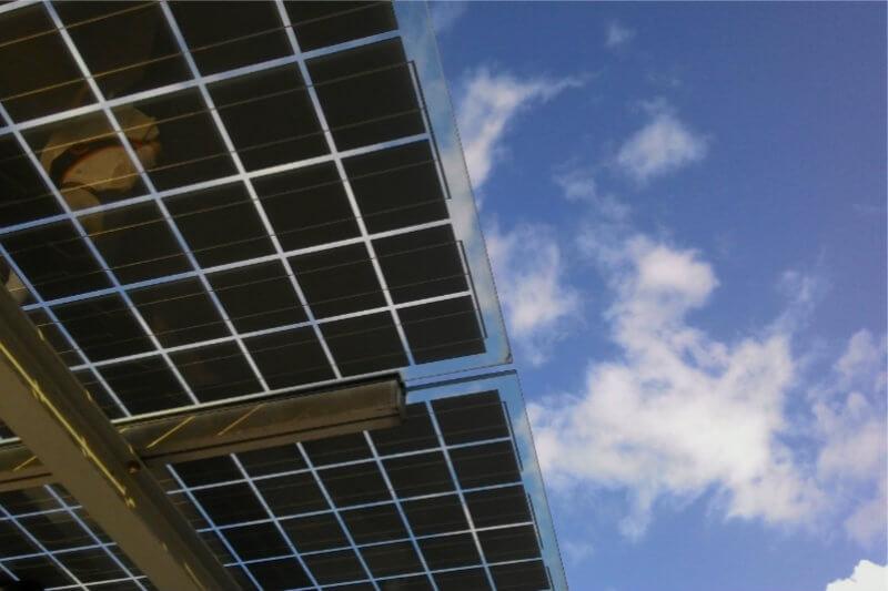 El gobierno de Seúl planea transformar 409 km2 del estuario de Saemangeum en el nuevo centro nacional de energías renovables.