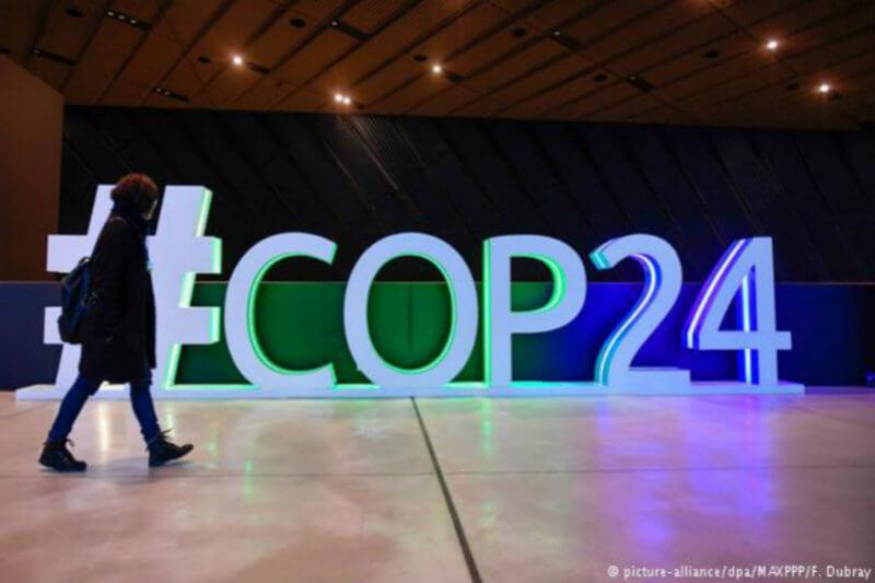 Antonio Guterres hizo una llamada de atención a los líderes mundiales para que tomen en serio la amenaza del calentamiento global y actúen con audacia.