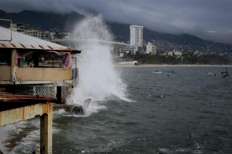 La vulnerabilidad de América Latina y el Caribe al cambio climático requiere infraestructura más resistente y fondos climáticos para su desarrollo sostenible.