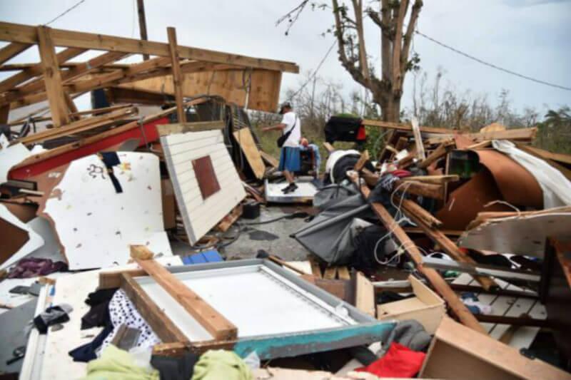 Según índice de Germanwatch, Puerto Rico, Honduras, Haití, Nicaragua y Perú, aparecen en la lista de países más vulnerables a los sucesos climáticos extremos.
