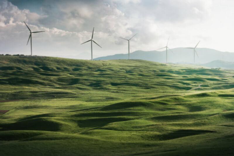 """La Unión Europea quiere ser """"climáticamente neutral"""" para 2050, su plan es adoptar y presentar una ambiciosa estrategia a la ONU a principios de 2020."""