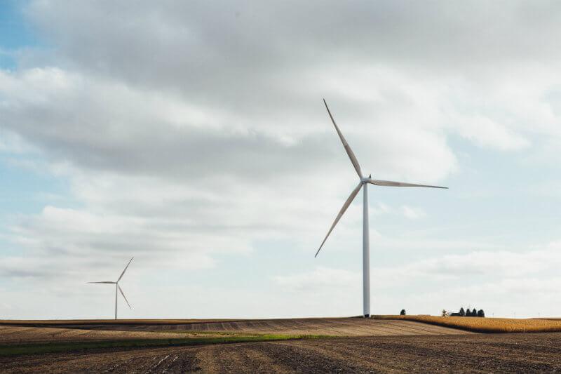 Según Wood Mackenzie Power & Renewables, más de 680 GW de nueva capacidad de energía eólica entrarán en funcionamiento en todo el mundo en los próximos 10 años.
