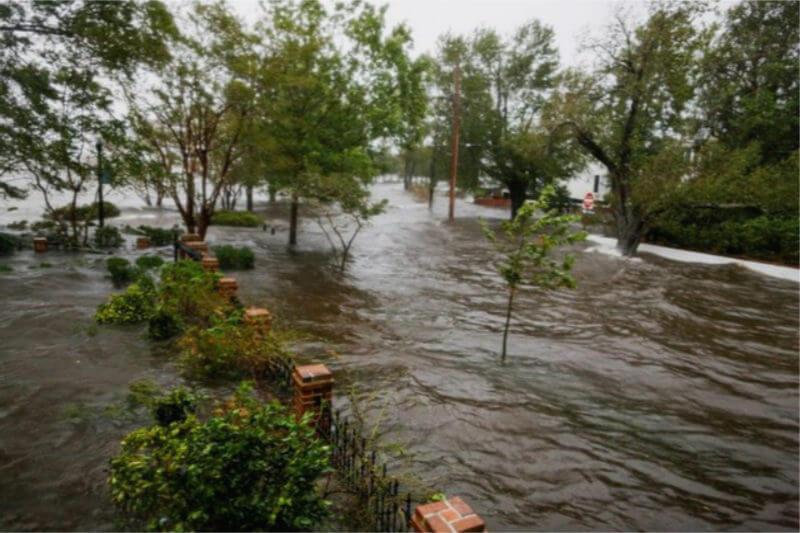 Estudio muestra que de 146 eventos documentados, en tan solo un 30% no hubo una relación sólida entre un acontecimiento de clima extremo y el cambio climático.
