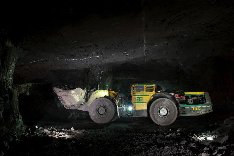 """El país cerró el pozo minero de Bochum, el último que seguía funcionando en la cuenca del Ruhr, región que durante siglos explotó su llamado """"oro negro""""."""