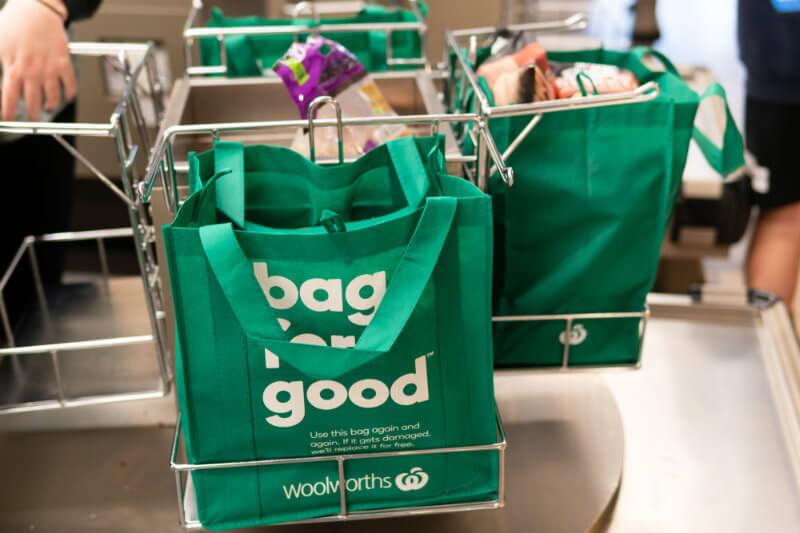 Nuevas normas en diferentes estados ha evitado que alrededor de 1,500 millones de bolsas plásticas acaben en la naturaleza o en un vertedero.