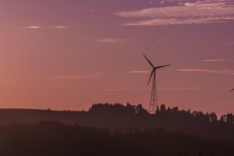 El instituto Fraunhofer ISE anunció que las renovables fueron responsables por más de un 40% de la generación de energía eléctrica en 2018 en el país.