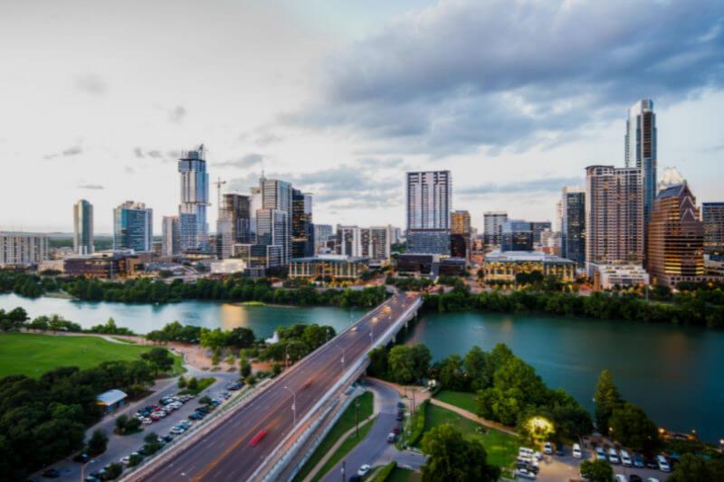 Las ciudades participantes en el Desafío Climático de las Ciudades Estadounidenses de Bloomberg lograrán reducir la contaminación y mejorar la salud pública.