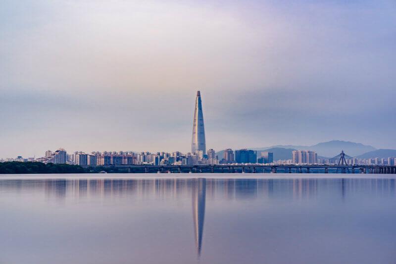 Seúl registró un nivel récord de contaminación atmosférica después de que el índice PM 2.5 alcanzara los 188 microgramos por metro cúbico.