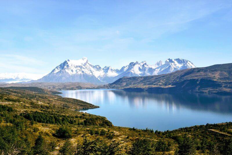 El mar de la Patagonia chilena está dando luces sobre el futuro del cambio climático y sus efectos en ballenas, delfines, lobos marinos, algas o moluscos.