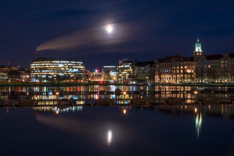 Mandatarios nórdicos firmaron una declaración en la que se comprometen a trabajar unidos para lograr que toda la región sea neutral en carbono lo antes posible.