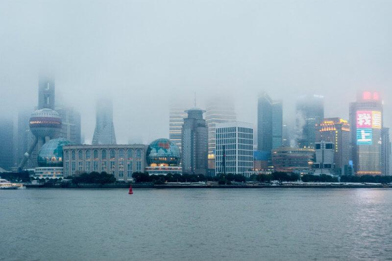 Investigadores del MIT, determinan por medio de un estudio con base en la red social, que la contaminación tiene un coste emocional en los habitantes de China.