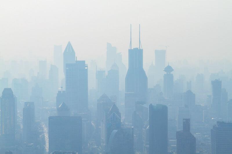 La Oficina Meteorológica Británica dijo que la ganancia de este año pueda sea una de las más grandes desde que comenzó a medir las emisiones hace 62 años.