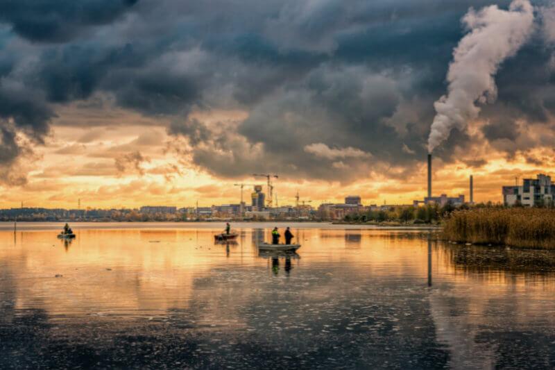 Es importante entender lo que hace que la temperatura en el planeta aumente, por eso te explicamos qué son los GEI y qué pasa cuando hay muchos en la atmósfera.