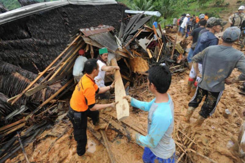 El presupuesto de respuesta a desastres es de $1.06 mil millones, luego de que una serie de desastres naturales devastaron 3 regiones del país el año pasado.