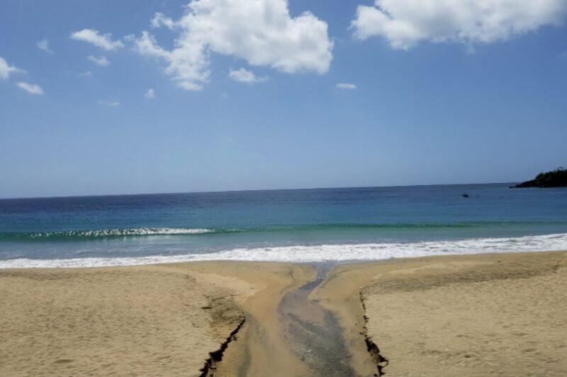 El Instituto Meteorológico e Hidrológico del Caribe alertó de la posibilidad de periodos de sequía durante los próximos tres meses en la región.
