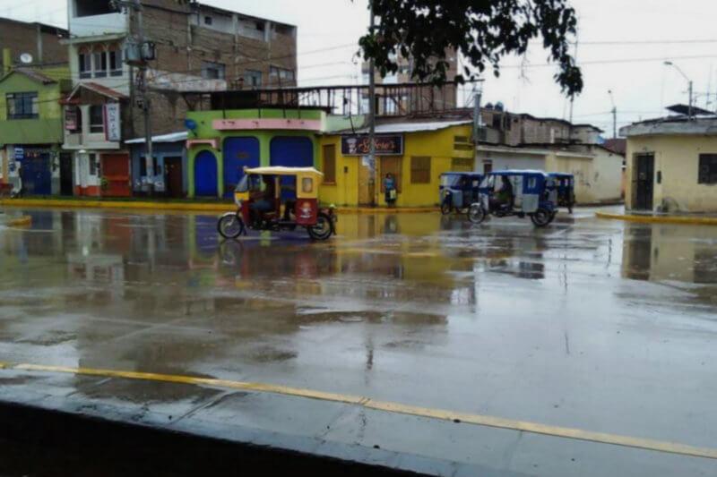Según el COEN, el Estado ha dado 25 declaratorias de emergencia: 17 por desastre en el centro y sur del país y 8 por peligro ante posibles inundaciones.