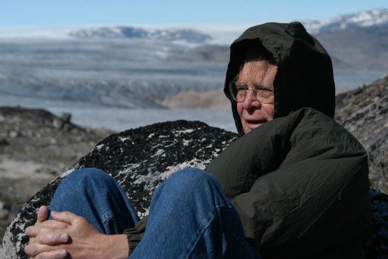 """El científico Wallace Broecker, que fue el primero enalertar del """"calentamiento global"""" en los años 70, ha fallecido a los 87 años en Nueva York."""