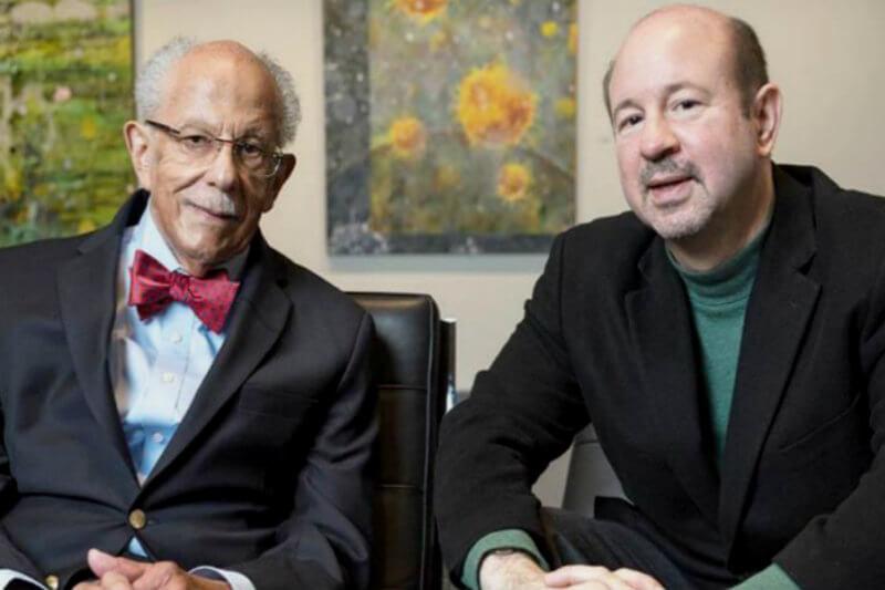 Michael E. Mann y Warren M. Washington fueron galardonados con el Premio Tyler por su trabajo en el campo de la climatología, informó ReAgency.