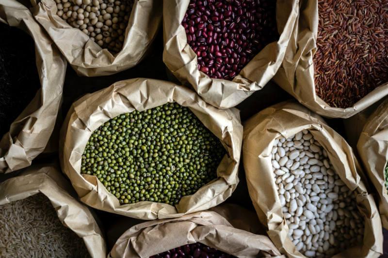 La cosecha estimada de soya de Brasil para la temporada 2018/19 fue recortada en casi 4.5 millones de toneladas, según la consultora AgRural.