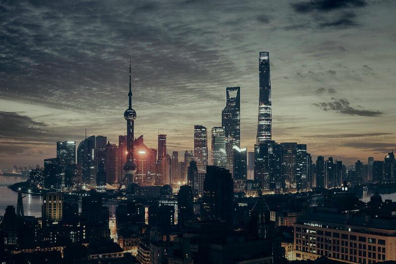 Más de 4.8 millones de hogares en China cambiaron sus calefacciones contaminantes de carbón por otras operadas con gas o electricidad en 2018.